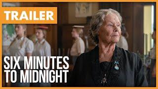 Six Minutes to Midnight trailer (2021)   Nu on demand verkrijgbaar