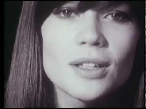 Françoise Hardy - Mon amie la rose (1965)