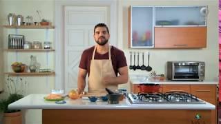Tu cocina - Pechugas rellenas de flor de calabaza