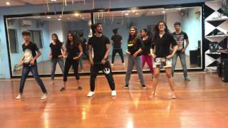 Galti se mistake  song  choreography  bollywood  jagga jasoos  rajs danceaholic dance studio