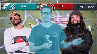 The UNEXPECTED Perk That Will CHANGE The Game... And The Series? (Madden Beef Ep.68)