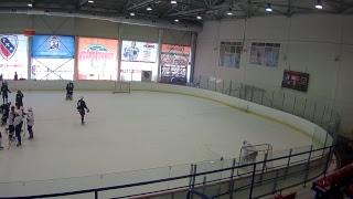 Шорт хоккей. Лига Про. Группа Б. 20 сентября 2018 г