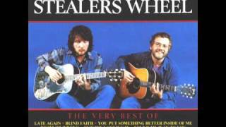 Stealers Wheel -You Put Something Better Inside Me (1973)