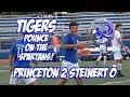 2019 Steinert vs. Princeton Highlights