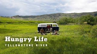 YETI Presents | Hungry Life: Yellowstone River