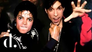 INSIDE Michael Jackson and Prince's Legendary Rivalry! | the detail.