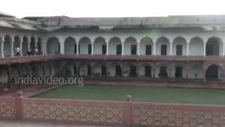Mughal World and the Meena Bazaar