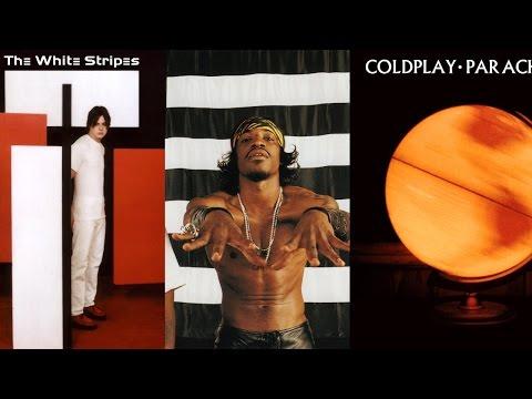 Top 10 Best Albums of 2000