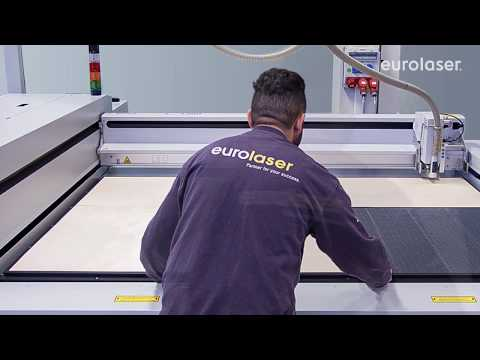Machining of wood | Laser cutting and engraving