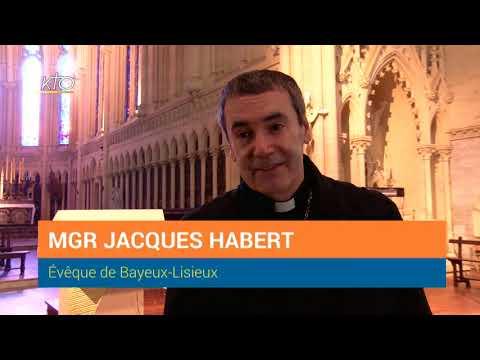 Bayeux-Lisieux : le diocèse accueille son nouvel évêque