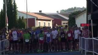 preview picture of video 'I Cross de Villalbilla 2013 , 1ª Parte 15-09-13'