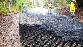 MIND BLOWING LATEST ROAD TECHNOLOGIES | Kholo.pk