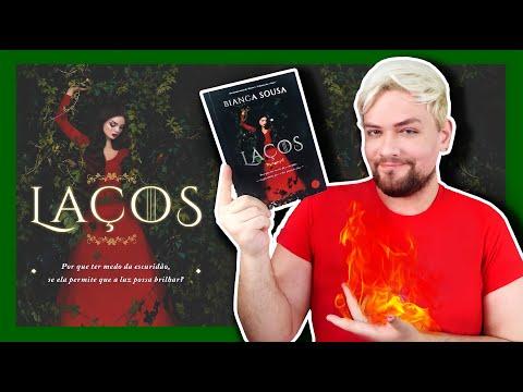 Você precisa ler LAÇOS, um romance de Bianca Sousa ????