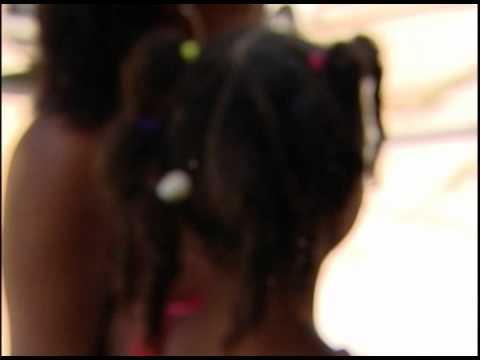 Menina de 9 anos estuprada no Ibura
