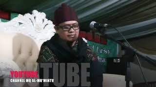 H.Mu'min Mubarok, Variasi Terbarunya | Qori Internasional | Qs. Al-Ahzab 21-24-