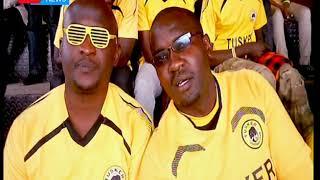 Mashindano ya mbio za nyika yanayoandaliwa katika bustani ya Uhuru: Zilizala Viwanjani