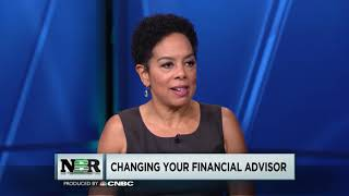 Changing Your Financial Advisor