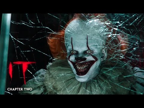 IT CHAPTER TWO (2019) Trailer #2