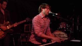 """Jon McLaughlin, """"Without You Now"""" - San Diego 12-10-2011"""