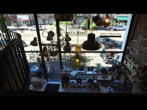 Video Overtoom 141 Amsterdam West