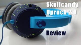 Skullcandy Uprock 2.0 review