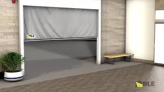 ResQ-WINDOW™ Vision Panel