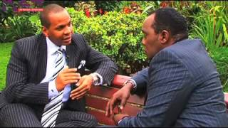 Capital Talk Danson Mungatana Part 1