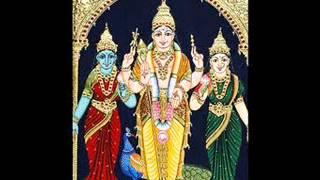 Skanda Sashti Kavacham By Nithyasree Mahadevan