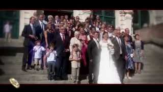 preview picture of video 'Film mariage du golfe Vannes-Morbihan'