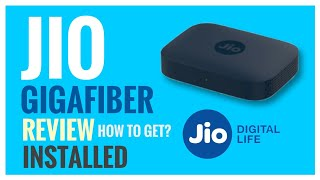 jio gigafiber review in hindi - plans explained - sharing personal experience - Download this Video in MP3, M4A, WEBM, MP4, 3GP