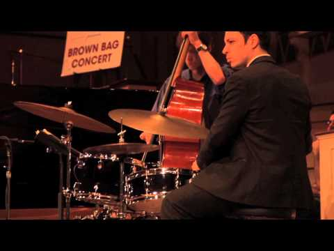 "Daniel Rotem, ""Be Nice"" - Berklee College, WICN at Mechanics Hall"