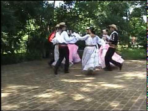 Otro baile de mi jarocha - 3 part 9