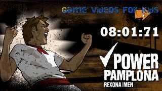 POWER PAMPLONA - 09, FINAL IN SPAIN
