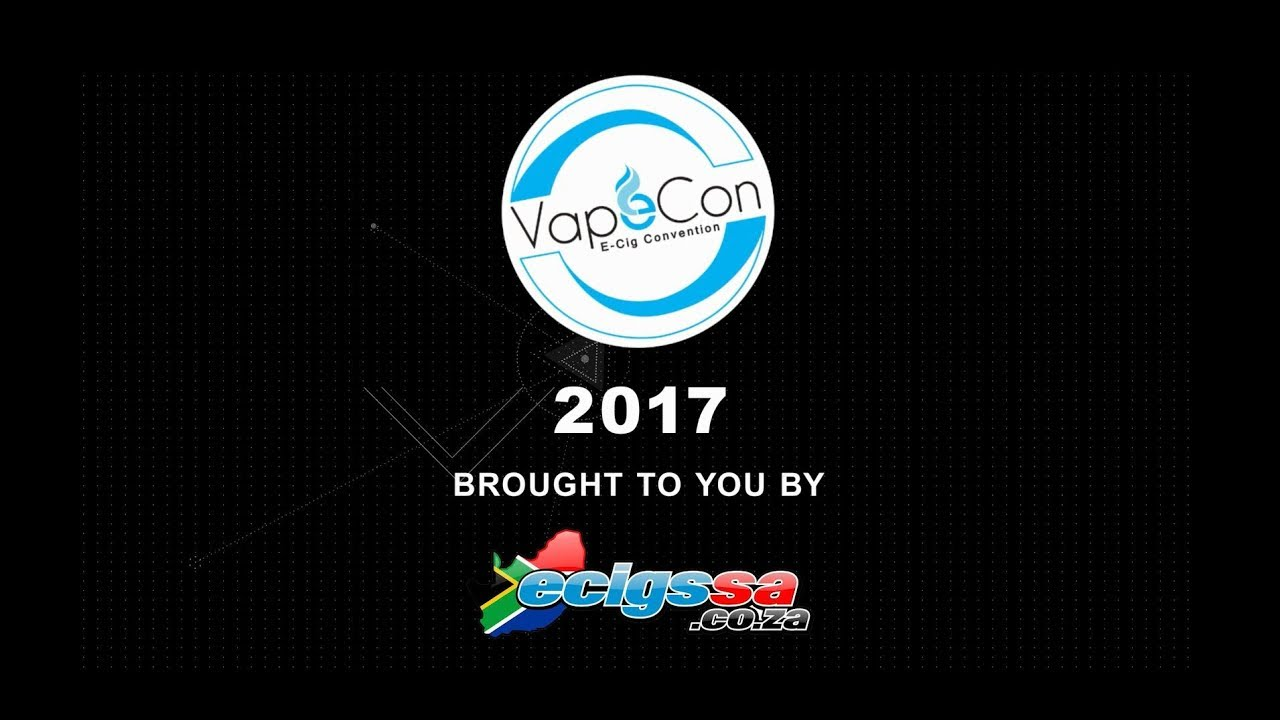 VapeCon 2017 Was Amazing