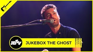 Jukebox The Ghost - Undeniable You | Live @ JBTV
