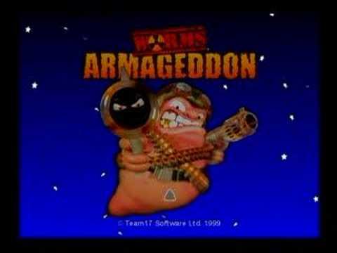 worms armageddon dreamcast controller