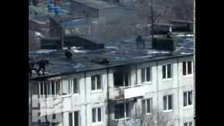 ликвидация беспредельщиков во Владивостоке.