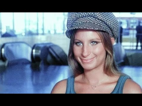 No Easy Way Down Lyrics – Barbra Streisand