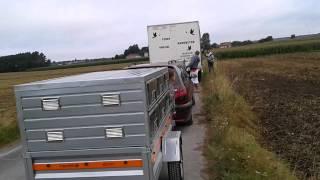 preview picture of video 'PZHGP Oddział Radoszyce 0380 - Lot próbny z Piotrków Trybunalski 17.08.2014.'