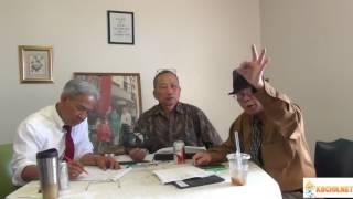 Nguyễn Ngọc Lập Về Việt Nam Phần 2