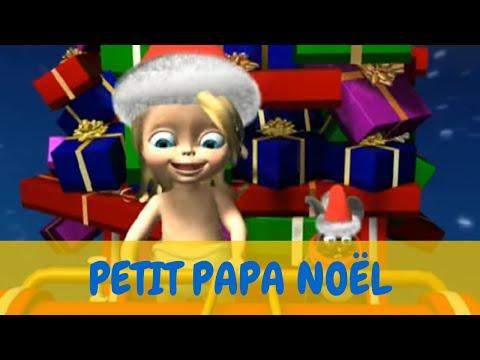 , title : 'Bébé Lilly - Petit Papa Noël (avec paroles)'