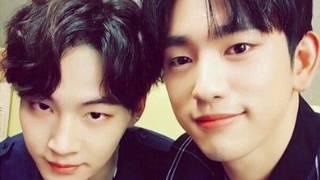 JJP moments(happy bday Jinyoung)
