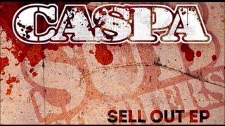 Jungle Juice (Audio) - Caspa (Video)