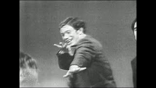 """Video thumbnail of """"American Bandstand 1967 -Summer Plans?/Rate A Record- Incense & Peppermints, Strawberry Alarm Clock"""""""