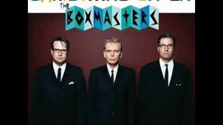 Slower Than Christmas - The Boxmasters
