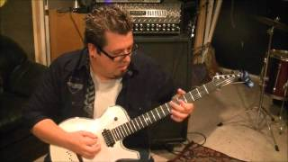 Dio - Stand Up And Shout - Guitar Lesson by Mike Gross - How to Play - Tutorial