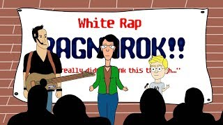 Trit Lacewell Bro Country Pioneer Ep 8  White Rap Ragnarok