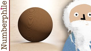 The Volume of a Sphere - Numberphile