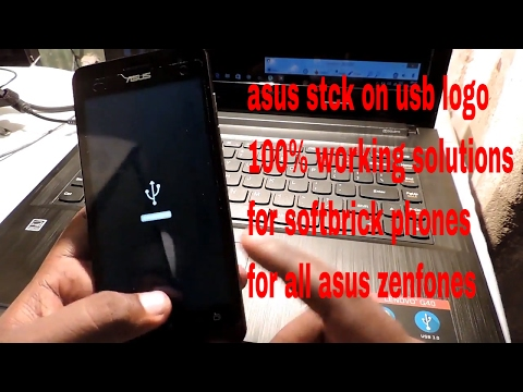 Hard Reset Asus T00f No Command