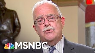 Rep. Gerry Connolly: Democrats Should